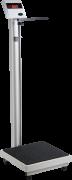 Balança Fitness Antropométrica Ramuza 300Kg (Cod: 7240)