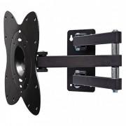 Suporte de parede fixo para TV LCD, LED, PLASMA, 3D 23� a 37� Brasforma SBRP141