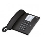 Telefone com Fio Gigaset Siemens DA100 Com Chave Preto
