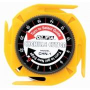 Cortador Especial CHN-1 Olfa - com 4 guias