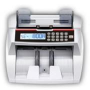 Contadora de Cédula VVR ST800, alta velocidade conta até 1900 pcs/min, detecta notas falsas, baixo ruído, bivolt automático