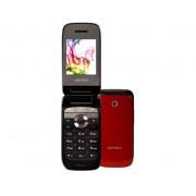 Celular Desbloqueado Venko Amigo - Quadri Chip, Câmera 1.3MP, Discador Inteligente, MP3, Rádio FM, Bluetooth, Fone