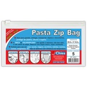 Pasta Chies Zip Bag - Voucher/Cheque - Ref.: 4025-6
