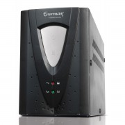 Nobreak PG II Micro Enermax 700VA Bivolt Aut. 115V com conexão