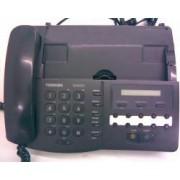 Fax Toshiba 7600 (Semi-Novo)