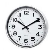 Relógio de Parede Prestige Collection 25 x 25 X 4,1 cm Rojemac 9834 Branco
