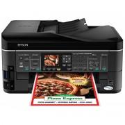 Impressora Epson TX620 Com Bulk Ink instalado + 400 ml de tinta corante