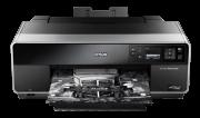 Impressora Epson Stylus Photo R3000 Formato A3 Fotografia Profissional  em 8 cores - Impress�o em rolos, CDs e DVDs