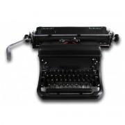 Maquina de Escrever Royal Antiga Restaurada Raridade peca unica