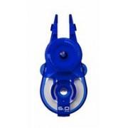 Refill para o corretivo Whiper Slide Azul Plus Japan - 5mm e fita de 12 metros