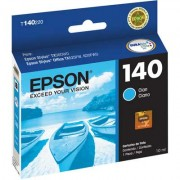 Cartucho de tinta Ciano T140220-AL Epson Durabrite Ultra p/ Stylus Office T42WD / TX525FW / TX560WD