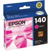 Cartucho de tinta Magenta T140320-AL Epson Durabrite Ultra p/ Stylus Office T42WD / TX525FW / TX560W