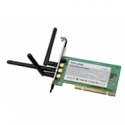 Adaptador Wireless Pci TP-Link 300m 3x3 Tl-wn951n