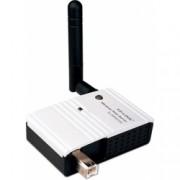 Servidor de Impressão TP-Link  Wireless Usb 54m Tl-wps510u
