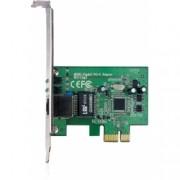 Placa de Rede TP-Link Pci-express Gigabit Ethernet 1lan - Tg-3468