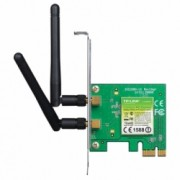 Adaptador TP-Link Wireless Pci Express 300m Tl-wn881nd