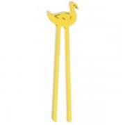 Sticks palitos Hashi infantil Pato