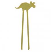 Sticks palitos Hashi infantil Triceratops