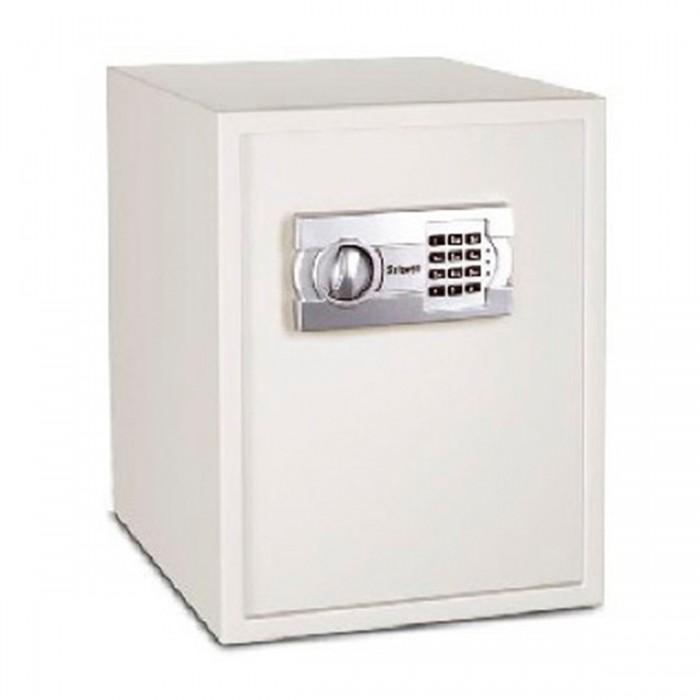 Cofre Eletrônico Menno 50 EG dim. ext: A500xP310xL350mm - dim. Int:A495xP250xL345mm, 19KG