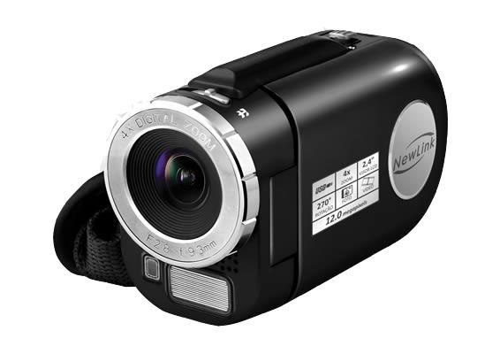 Hand Cam VGA Newlink VC102s