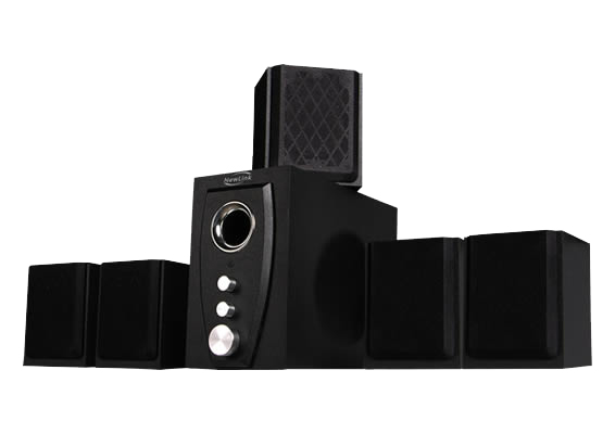 Home Theater 5.1 Energy NewLink SP210