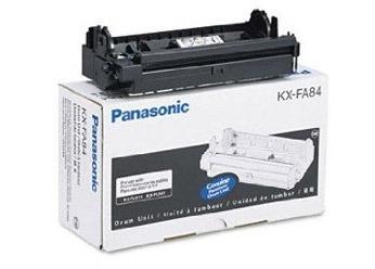 Tambor Panasonic KX-FA84A Original para fax KX-FL513BR Capacidade10.000 copias
