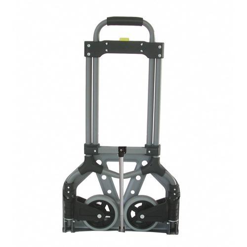 Carrinho para Carga em Aço Tubular Multienergy Magna Cart MCI