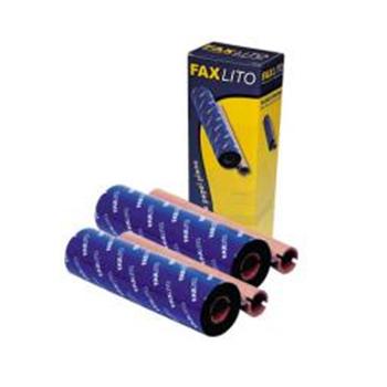 Filme p/ Fax Sharp MX-15CR Genérico Faxlito