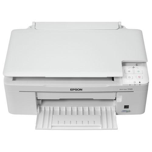 Epson Stylus TX123 Multifuncional Jato de Tinta 4 cores  - Disponibilidade: 10 dias + frete