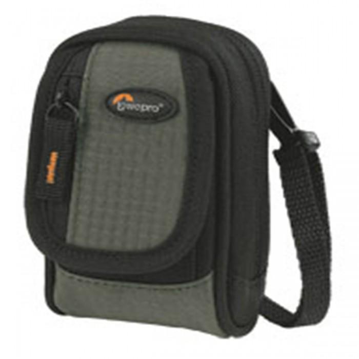 Estojo Lowepro Ridge30 LP34723/LP34724 - p/ câmera digital compacta e acessórios