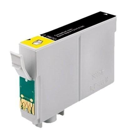Cartucho Compatível Novo Para Impressora Jato De Tinta Epson Stylus C 67/ C 87/ Cx 3700/ Cx 4100/ Cx 4700  Preto Menno Gráfica