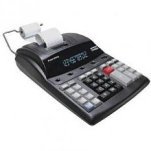 Calculadora Procalc PR 4400 (Semi-Nova) 14 dígitos, visor fluorescente, impressora 4,1 linhas por segundo, fita de nylon bicolor, bivolt automático