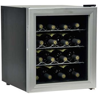 Adega Climatizada para 16 Garrafas de Vinho Tocave T16 (semi nova)