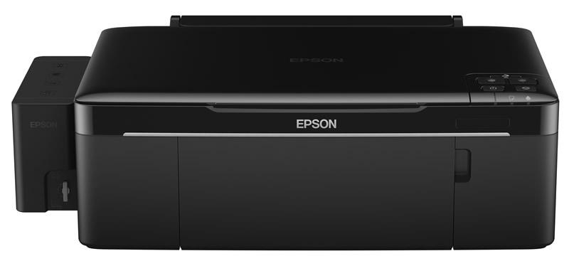 Multifuncional Epson L200 com Tanque de Tinta Original de Fábrica Bivolt
