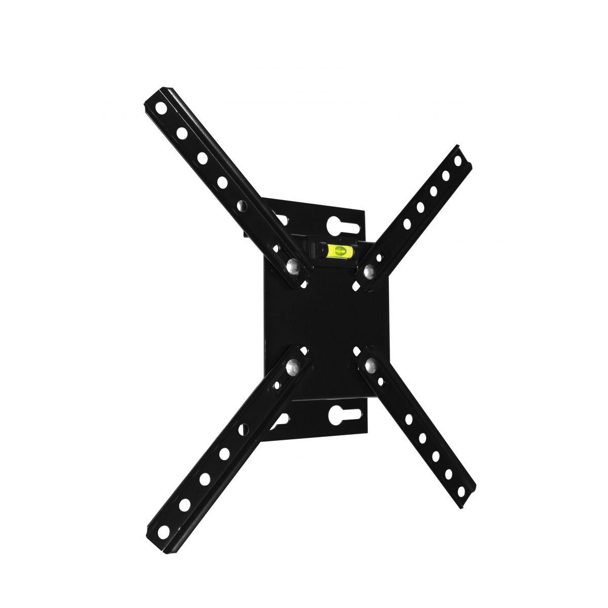 Suporte Fixo para TV LCD LED Plasma de 10´ a 40´ S1425 / SBRP100 Brasforma