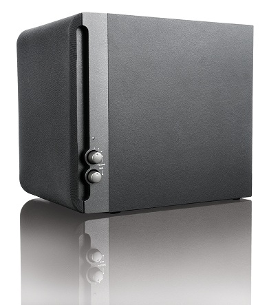 Home Theater Multilaser Box SP088 - 2.1/5.1, 60W RMS
