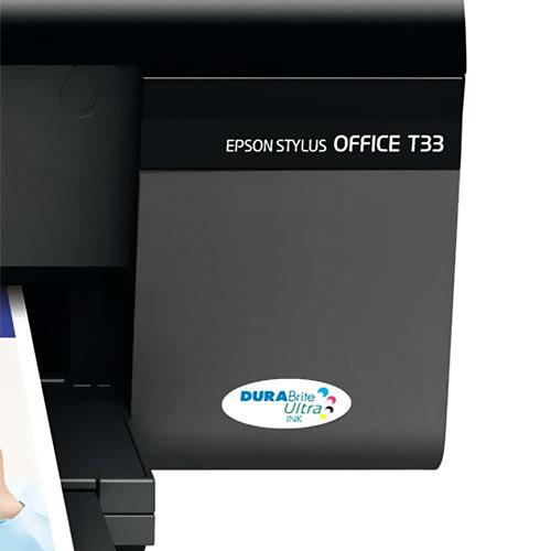 Epson Stylus Office T33 Impressora Jato de Tinta