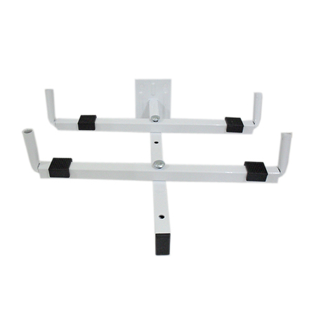 Suporte p/ Forno Microondas Quality QS70 Branco