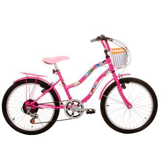 Bicicleta Prince Cartoon 20