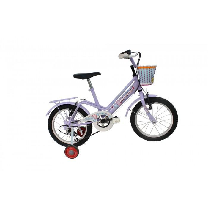 Bicicleta Prince Garden 16 fem.