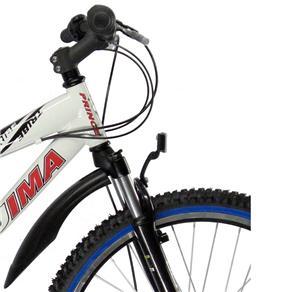 Bicicleta prince Tribe Full Suspension