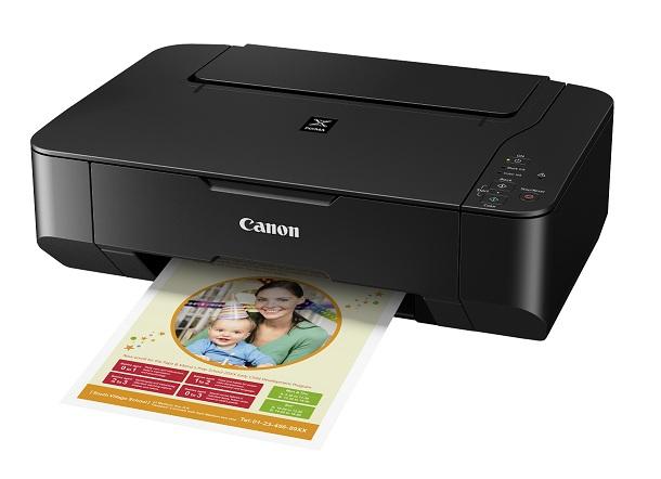 Multifuncional Jato de Tinta Canon Pixma MP230 Cod: 4865