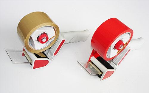 Aparelho aplicador de fita adesiva (Cod: 4951)