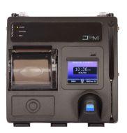 Relógio Eletrônico de Ponto ZPM/URANOR100