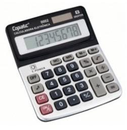 Calculadora Eletrônica  Copiatic 0002