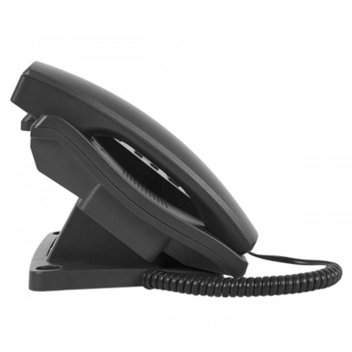 Telefone IntelBras com Fio IP TIP 200 Lite