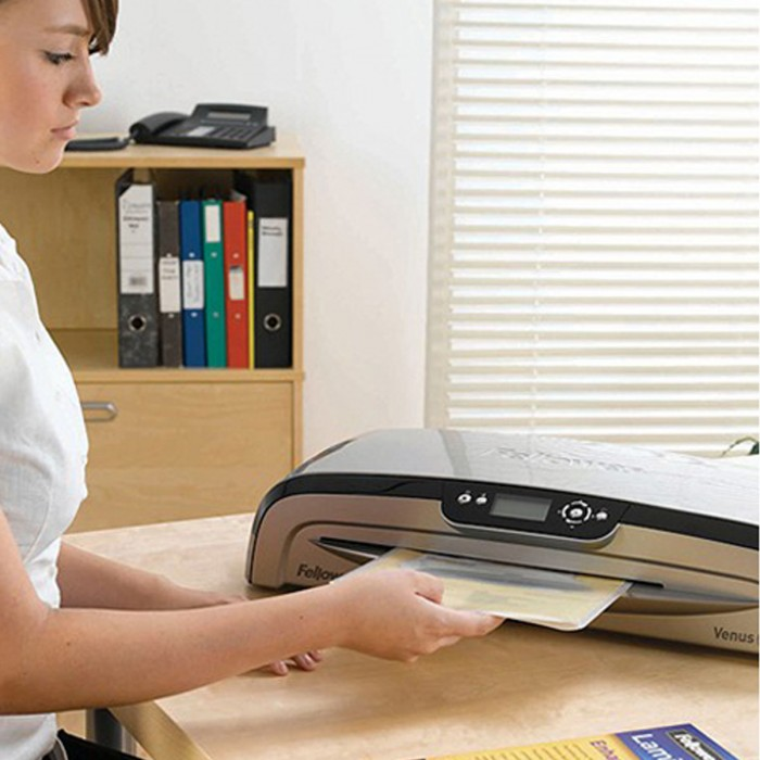 Plastificadora Fellowes Venus A3 110V