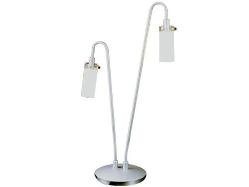 Luminária de mesa Yellowstar YS-6388A com lâmpada inclusa, 110V