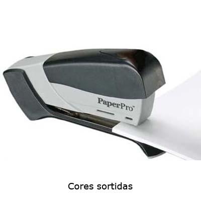 Grampeador Automático PaperPro 500  capacidade 15 folhas (Cod 1504)