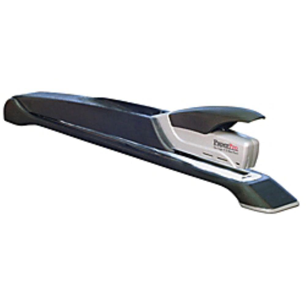 Grampeador Automático p/encadernação c/braço longo e corpo em aço  Paperpro Long Reach capacidade 25 folhas-1610